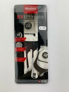 Masters RX Ultimate Mens Golf Glove Size Large for Right Handed Golfer