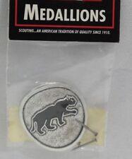 Boy Scouts of America Hiking Staff Stick Shield Medallion / Ak