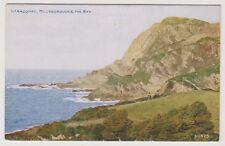 Devon postcard - Ilfracombe, Hillsborough & The Bay
