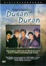 Duran Duran: Unique Collection DVD NEW *FAST SHIPPING*
