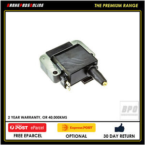 IGNITION COIL For HONDA ODYSSEY RA3 1998-2002 - 2.3L 4CYL - CC277