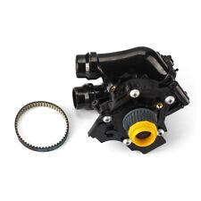 Engine Water Pump W/ Belt Theremostat for VW Jetta Passat Audi Seat 06H 121 026