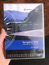 Vauxhall Opel Navigation DVD Navi 800 2009/2010