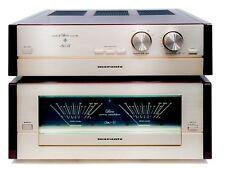 Marantz SC-11 Preamplifier,  SM-11 Power Amplifier