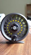 Orvis Clearwater Fly Fishing Reel used but in great condition Made in England