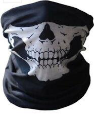 Face Covering Skull Bandana Biker Scarf Snood Balaclava High Quality