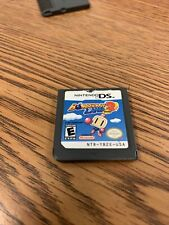 Bomberman Land: Touch 2 (Nintendo DS, 2008)