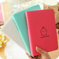 Molang Rabbit 1pc Planner Agenda Scheduler Study Notebook Diary Gift New Arrival