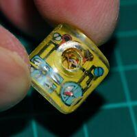 Kenner Six Million Dollar Man Rare Original Bottom Small Chip For Steve Austin