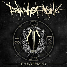 DAWN OF ASHES Theophany CD 2016