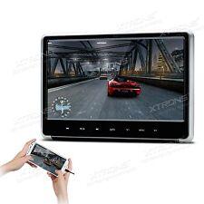 """SCHERMO FULL HD POGGIATESTA 11.6"""" TOUCH con giochi app video USB SD DVD 1080p"""