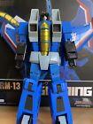 Maketoys MTRM-13 Lightning Transformers Masterpiece Thundercracker - Complete