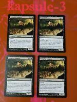 4x Vengeful Vampire | Dark Ascension | MTG Magic Cards