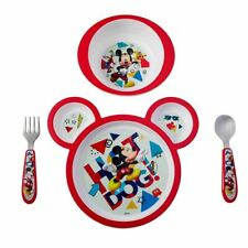 Disney The First Years Baby Mickey Mouse Feeding Set