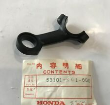 Supporto freccia ant. - Stay, front Winker - Honda XL200R NOS: 53101-KG1-000