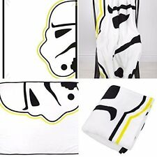 "Disney Star Wars Classic Storm ""Super soffice coperta in pile, (J1T)"