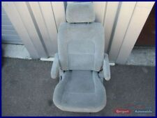 Sitz rechts hinten 2te Reihe mit Armlehne KIA CARNIVAL II (GQ) 2.9 CRDI