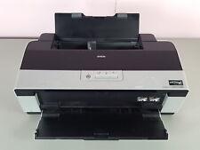 Epson Stylus Photo R2880 Ink Jet Printer