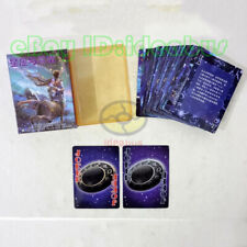 Playing card/Poker Deck 54 cards of Twelve Constellations and Their Romance