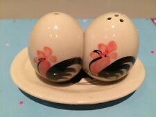 Rooster Salt and pepper set