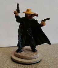 Reaper Bones 80007 The Black Mist.  Painted and based.