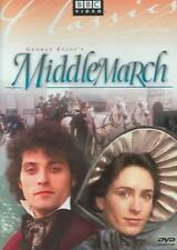 MIDDLEMARCH NEW DVD