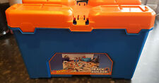 Hot Wheels Track Builder System Box – Used (No Cars)