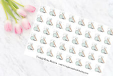 Waxing Functional Planner Stickers for All Types of Planners, Erin Condren