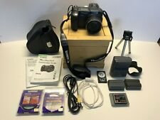 Canon PowerShot Pro 1 8.0Mp Digital Camera - Black, Lightly Used, Accessories