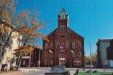 Seaforth, Ontario, Town Hall on Main Street