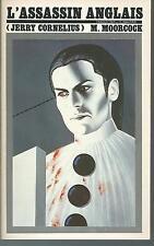 L'Assassin anglais.Michael MOORCOCK.Titres Sf   SF26B