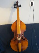 "SONG Brand gamba vio Maestro 5 strings 22 3/4"" viola da gamba, 5 string cello"