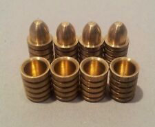 4 x 8mm Brass Alignment Dowels Pins for Model Railway Baseboards