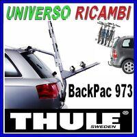 Portabici Thule Posteriore - BackPac 973 FIAT Dobló (con portellone), 5-p, 00-10