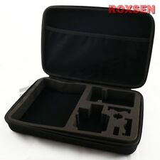 Carry Travel Storage Protective Bag Case Large L for GoPro HD HERO 3 3+ 4 camera