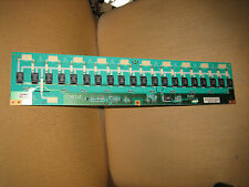 USED SAMSUNG INVERTER BD T87I034.02 FROM MODEL LN40A530P1FXZA=I400H1-20C-A001B