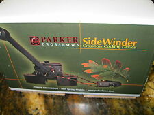 PARKER RED HOT SIDEWINDER HAND CRANK. 38-202