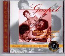 (EJ402) Gospel, 21 tracks various artists - 1996 CD