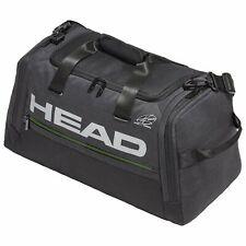 Head Djokovic Duffle Bag (Black)