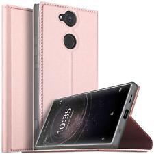 Sony Xperia XA2 Flip Cover Phone Flip Case Pouch Case