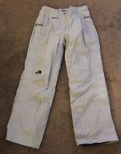 The North Face Women's Gray HyVent Ski/Snow Pants Size Medium