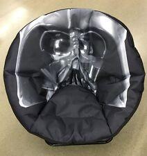 Darth Vader Disney Saucer Chair Lucas Film Ltd  Child's 120 Lb. Capacity