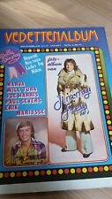 magazine rare jimmy frey  1978 belge  willy sommers marva will tura