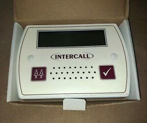 Intercall L628 Large Character Display For Intercall 600 & 700 Nurse Call System