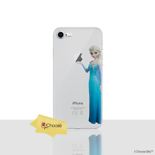 Case/cover Kids Cartoon Apple iPhone 5c Screen Protector / Silicone GEL Elsa