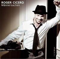 Roger Cicero Männersachen (2006; 14 tracks) [CD]