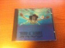 "CD ""WEIRD AL"" YANKOVIC OFF THE DEEP END SCOTTI 512 506-2 US PS 1992"