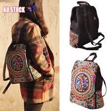 a382c6653566e Canvas Backpack Boho Bags & Handbags for Women for sale | eBay
