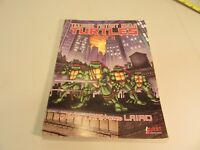 1987 Teenage Mutant Ninja Turtles Comic Book Two by Eastman and Laird