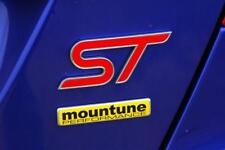 Ford Focus Fiesta Mk7 Mk3 Mk2 ST RS Mountune Performance Badge